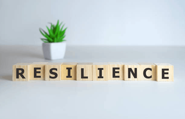 Bite-size Session Build your Teams Resilience from Home